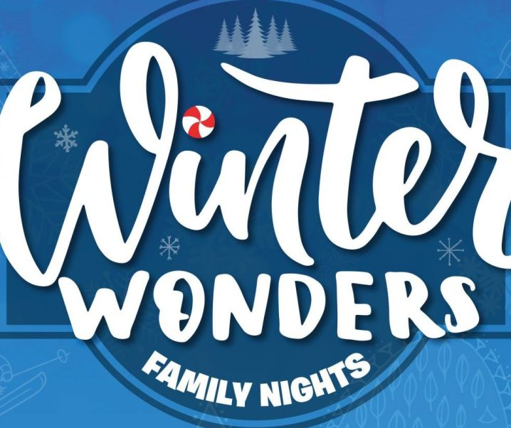 "Enjoy ""Winter Wonder"" Family Nights at a Restaurant Near You #GIVEAWAY"
