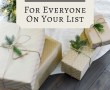 South Sound Holiday Gift Guide