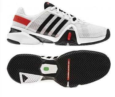 Adidas Barricade 8 - Coming Summer 2013