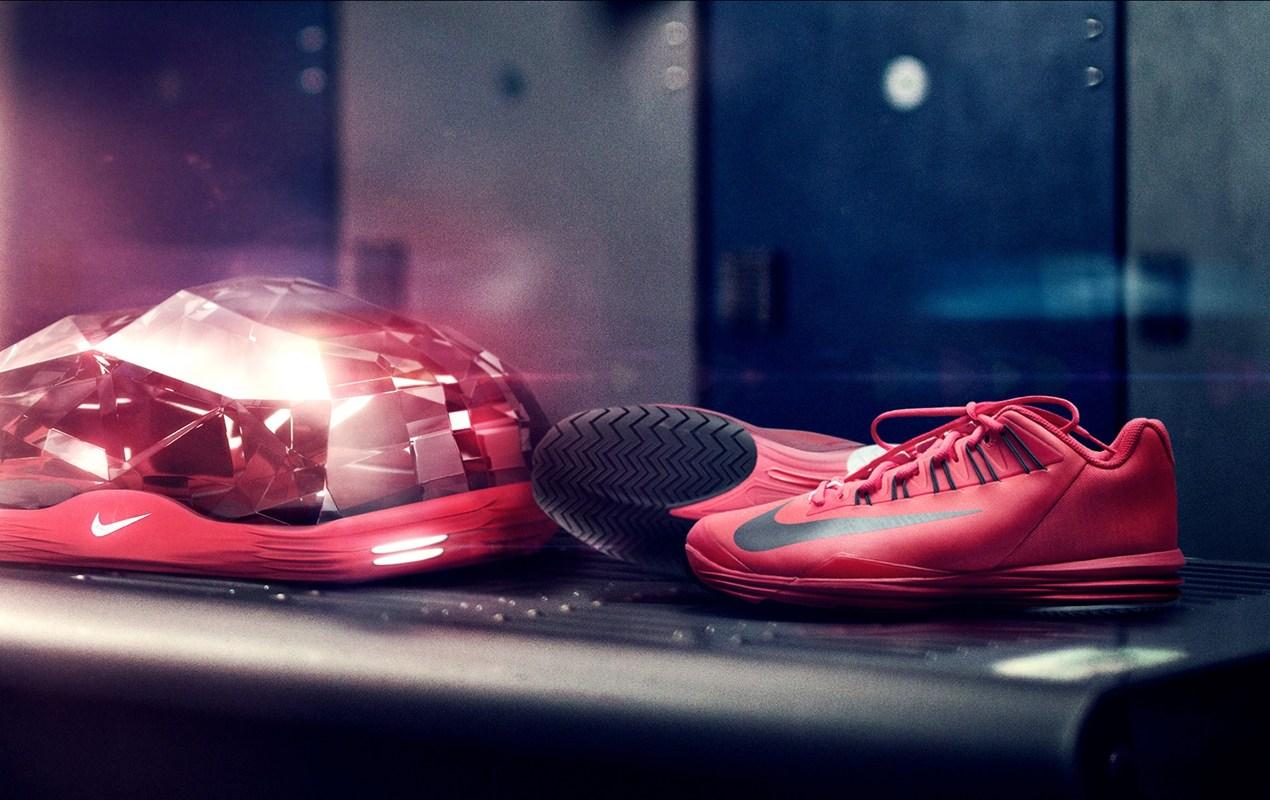 ballistec. The Nike Lunar Ballistec has already ...