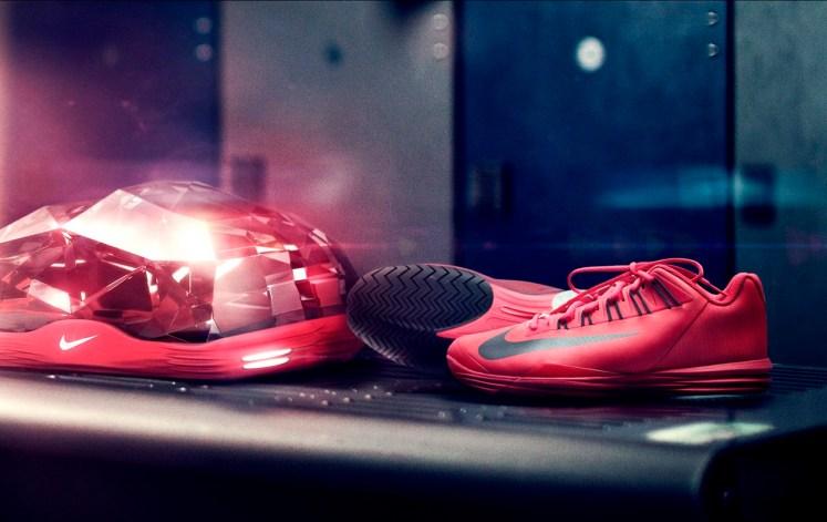 superior quality ccbcb 0bae5 ballistec. The Nike Lunar Ballistec has already ...
