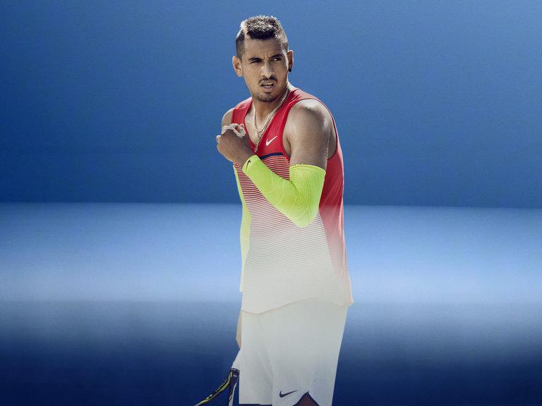 tennis nike australian open 2016