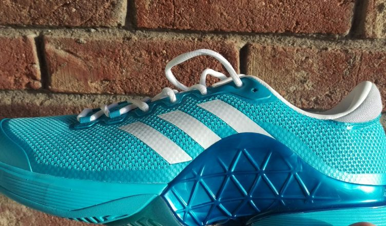 online store 00d53 0054b Adidas Barricade 2017 Review