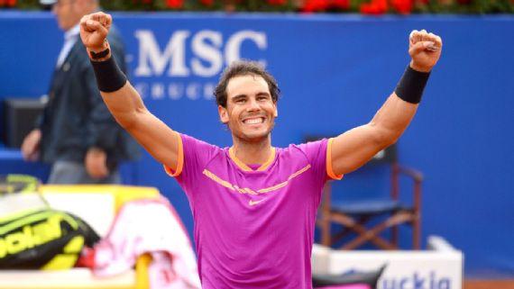 French Open Decima beckons for Rafa