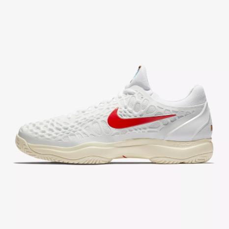 Rafael Nadal Nike Shoes 2018 Wimbledon Love Tennis Blog