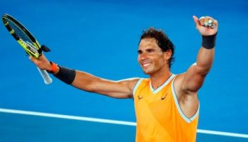 Rafael Nadal Australian Open Gear 2018 Sleeveless Love Tennis Blog