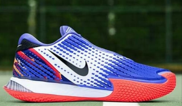 Revealed Nike Zoom Cage 4 Tennis Shoes Love Tennis Blog