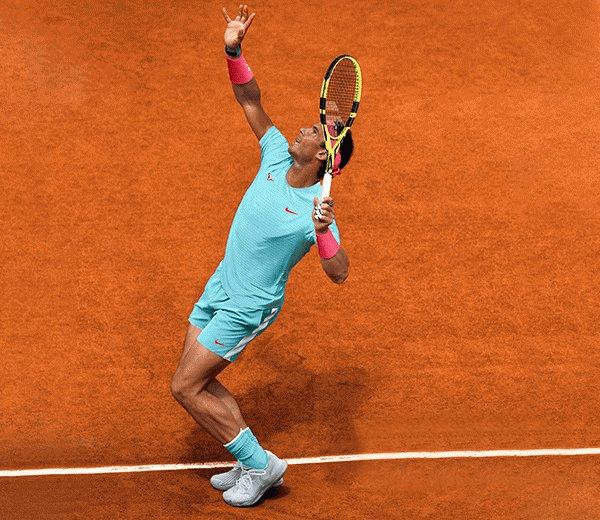 Roger Federer and Rafa Nadal T Shirt Tennis Wimbledon US Open Roland Garros
