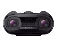 Sony Digital Recording Binoculars