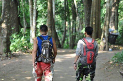 gear for beginner backpackers