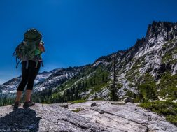 Forrest Setnor Backpacking Featured Image
