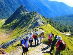 How to Meet Other Backpackers