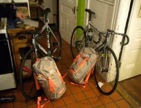 prepared, hike, packing, backpacking