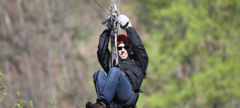zipline, outdoor adventure, choose