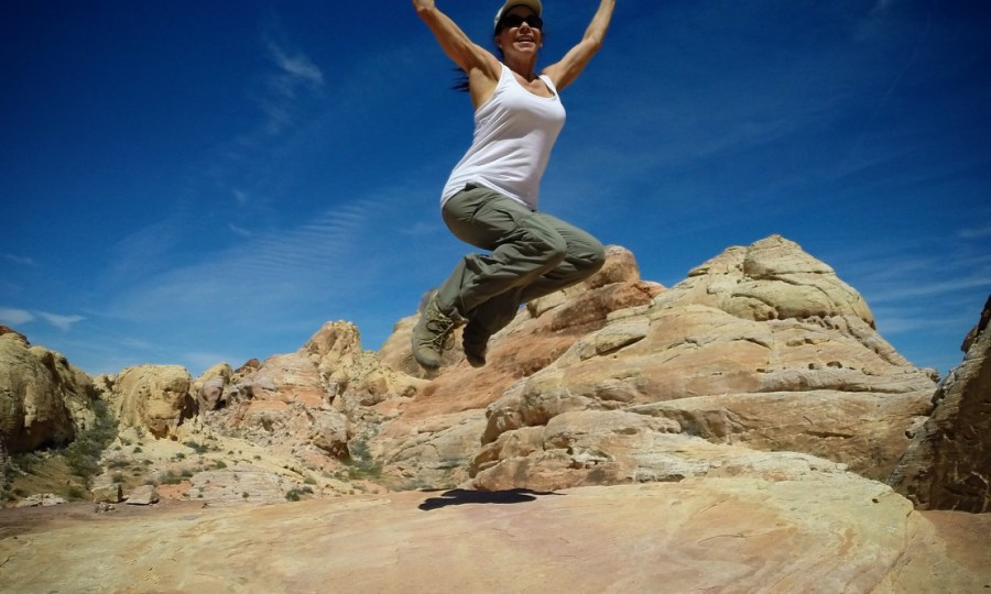 fitness challenge, hikes, workout