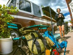 choosing the right backpack, hiking, outdoors, backpacking