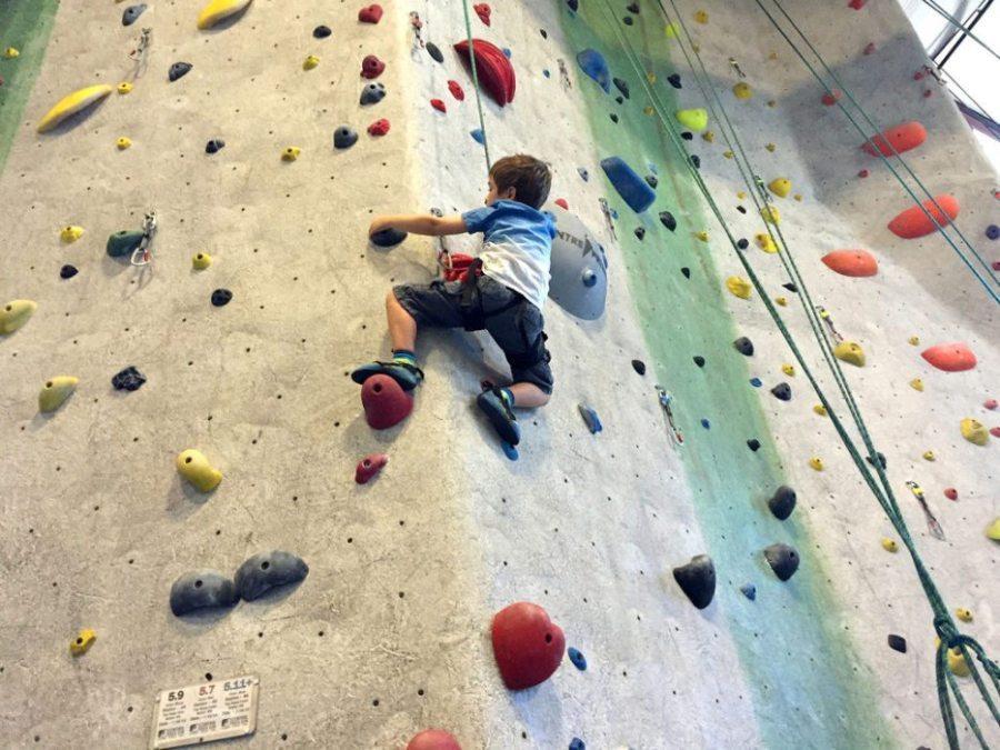 rock climbing, climbing, climb