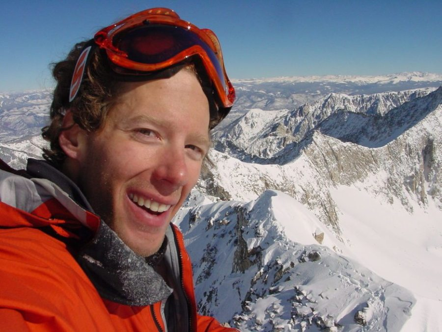 Aron Ralston, technology, beat the odds