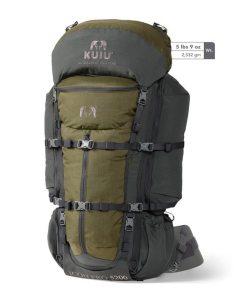 Kuiu, backpack, lightweight, ultralight, ULTRA, ICON PRO