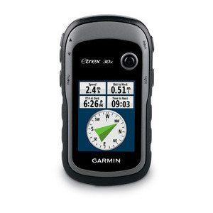 Garmin, GPS, handheld