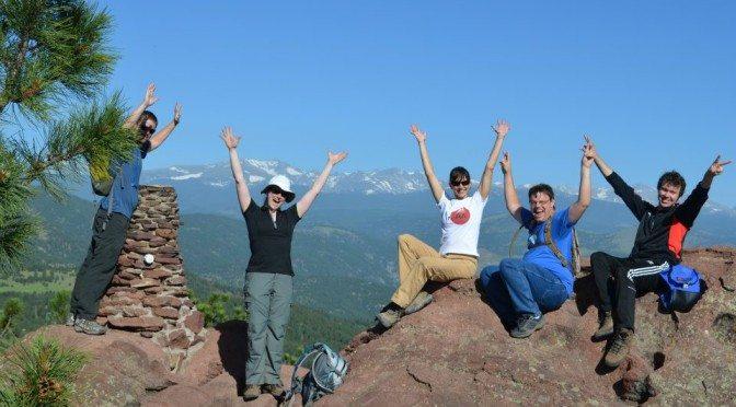 hike for a charity, charity, hiking, hike,