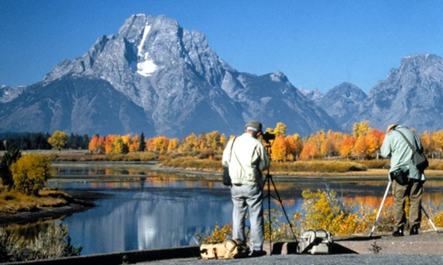 Grand Teton, backpacking national parks, national park, fall, visit, hiking, backcountry