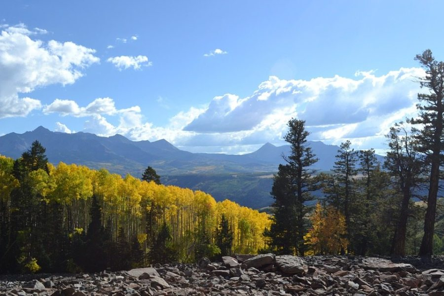 hiking, national parks, fall, visit, backcountry, backpacking national parks