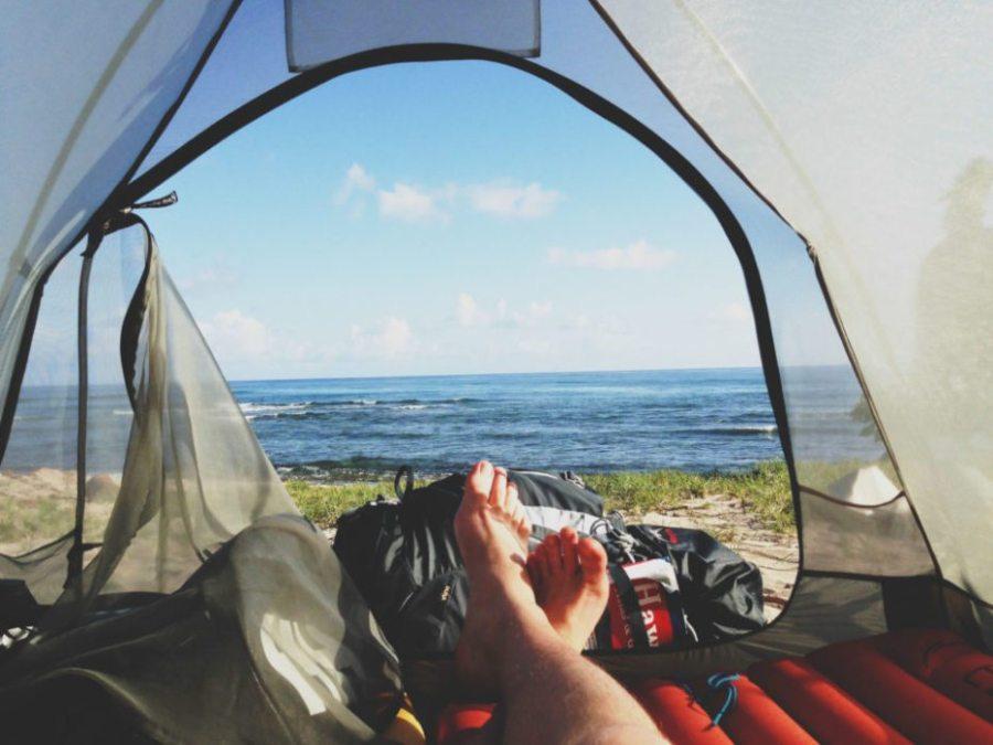 car camping, gear, packing, car camping packing tips