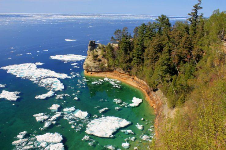 winter, National Park, National Parks, park, winter parks