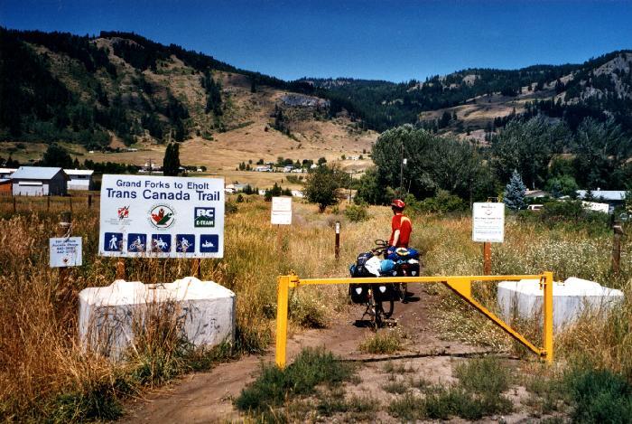 2017 backcountry bucketlist, Canada, The Great Trail, TransCanada Trail