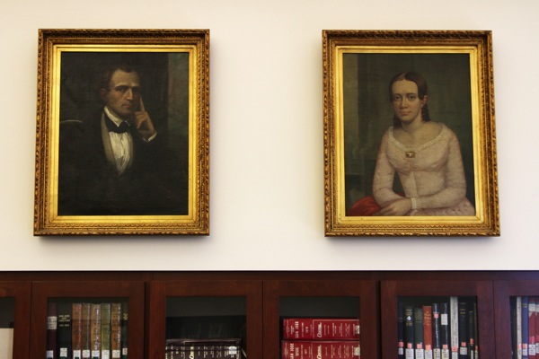 Saxe Portraits