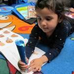 Reading books to kids virtually