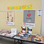 November is Family Literacy Month