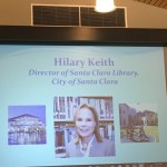 Congratulations to Hilary Keith!