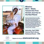 Learn about Life on Mars