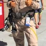 Comic Con was so much fun!