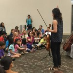 Teaching children to enjoy and experience classical music