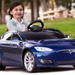 Does your child need a mini-Tesla?