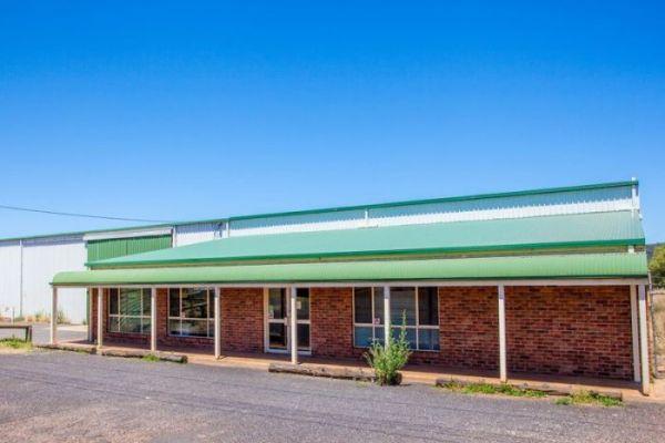 Wellington Commercial Property