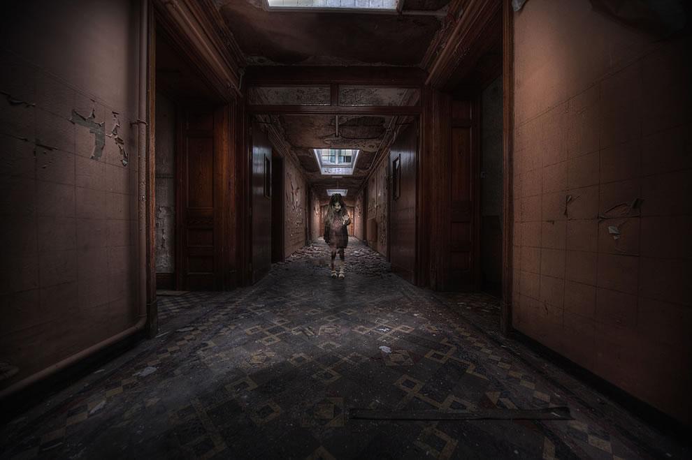 Hauntingly Beautiful Abandoned Europe Meet Urbex Master