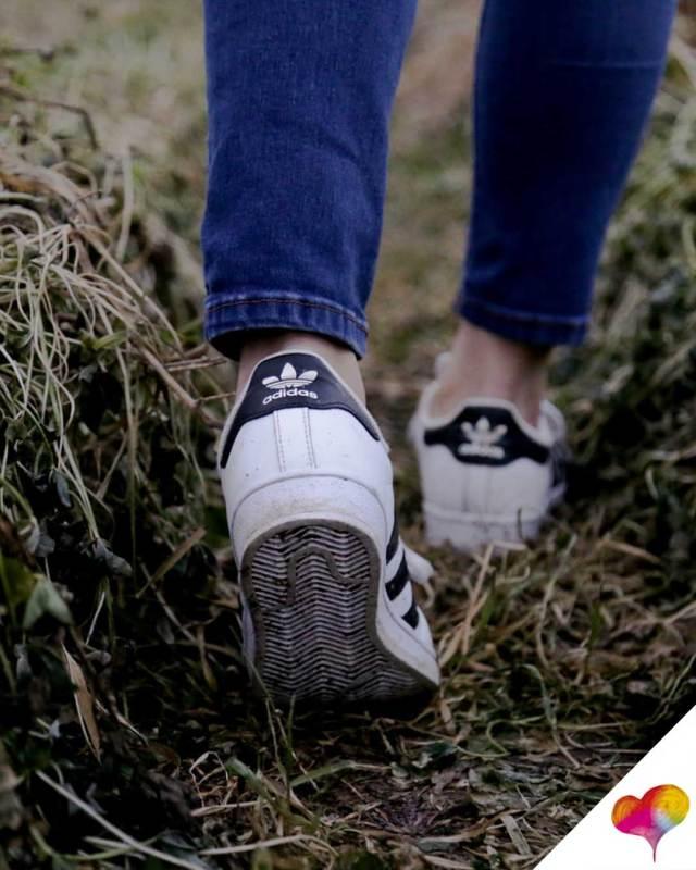 adidas Superstar Sneakern