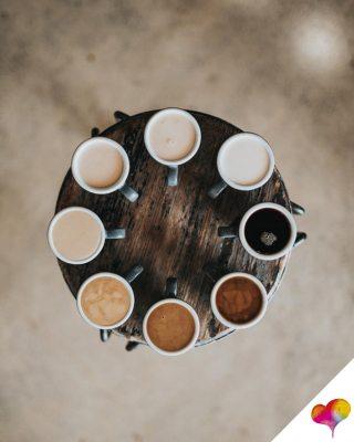 Kaffee Alternative
