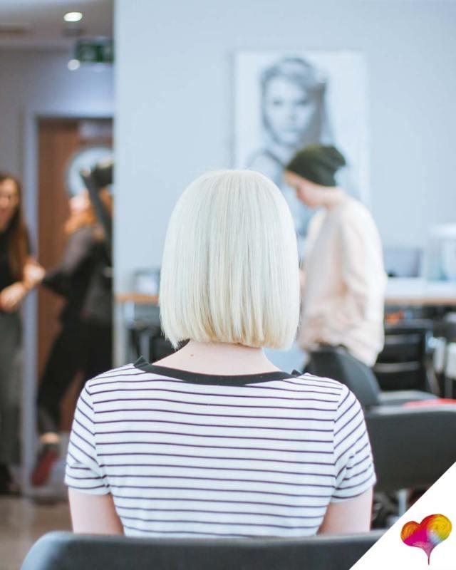 Wie Kurze Haare Stylen Die 10 Schönsten Kurzhaarfrisuren