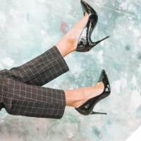 Pumps bequem machen: Keine Fußschmerzen mehr mit diesen Tricks!