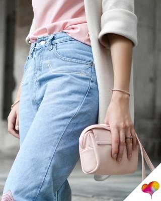 Welche Tasche für kleine Frauen