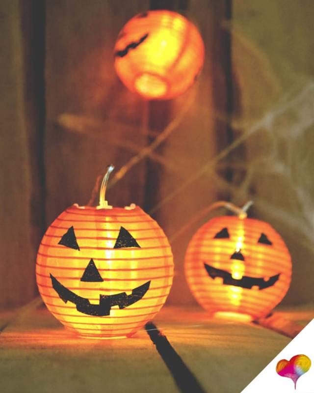 Promi Halloween Kostüme