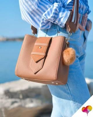 Welche Handtasche passt zu mir