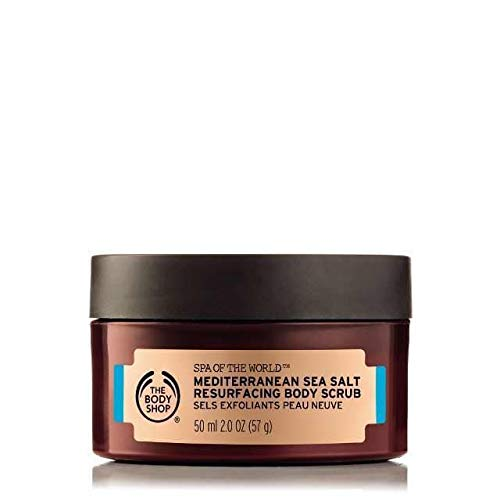 The Body Shop Spa of the World Test 2