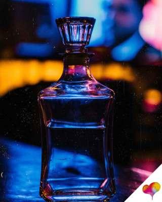 parfum mit moschus