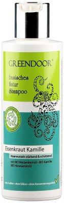 sulfatfreies Shampoo